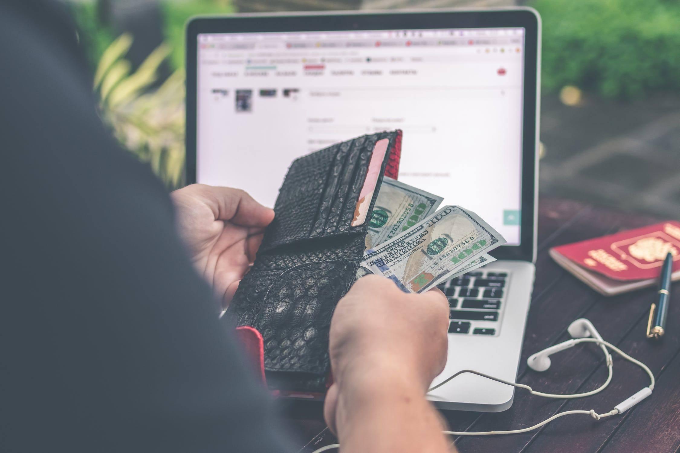 cum să faci bani pentru un student în timpul liber)